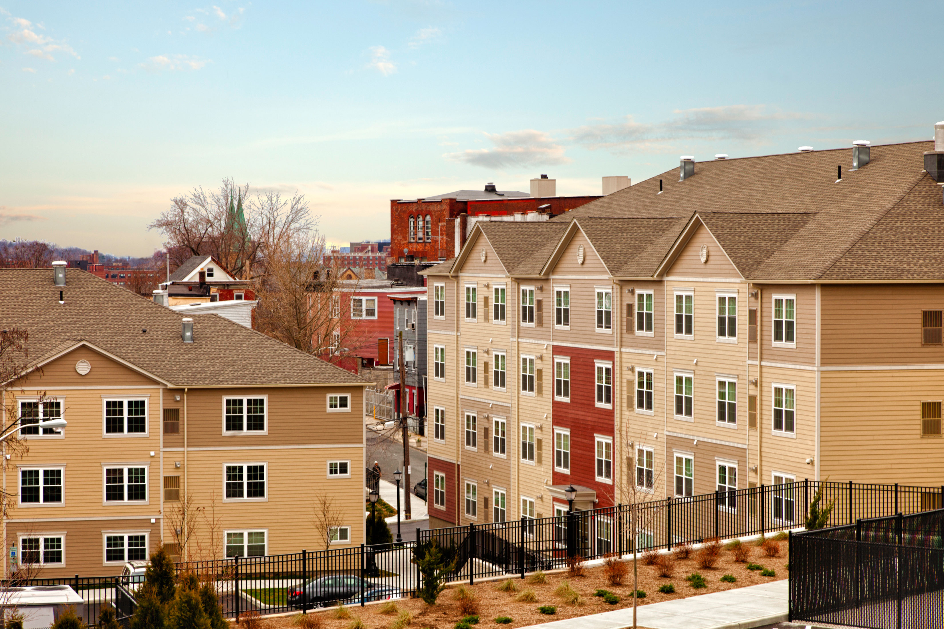 Affordable Housing Gallery